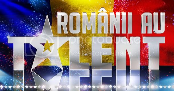 Descarca episoadele Romanii au Talent!