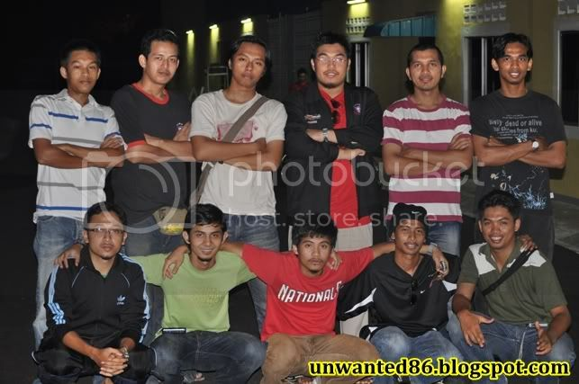 MASUM 2009 UUM SINTOK 