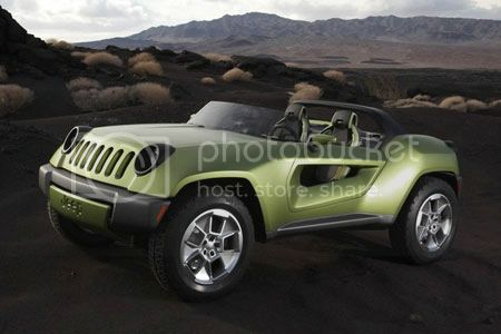 cool new jeep cars